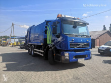 Volvo FE 280 garbage truck mullwagen camión volquete para residuos domésticos usado