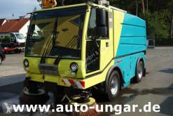 Bucher Schoerling Strassenkehrmaschine CityCat CC 5000 Kärcher Hochentleerung EURO V 4904
