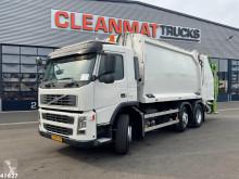 Maquinaria vial camión volquete para residuos domésticos Volvo FM9