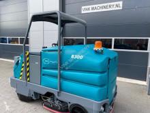 Tennant 8300 barredora-limpiadora usado