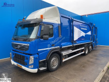 Volvo FM 330 used waste collection truck