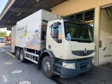 Renault Müllfahrzeug premium 320 6x2