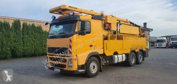 Veículo de limpeza / sanitário de estrada veículos especiais Volvo