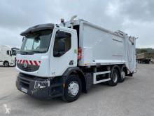 Camión volquete para residuos domésticos Renault Premium 320 DXI
