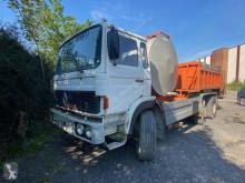 Vehículo de limpieza viaria Renault PATA RINCHEVAL G 260 usado