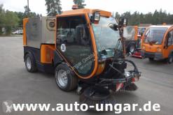 Nilfisk Strassenkehrmaschine CR3500 Kehrmaschine Perkins Diesel Allrad Hydrostat Bj 2012 Mult