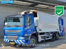 Maquinaria vial camión volquete para residuos domésticos DAF CF 75.250