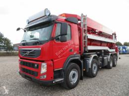 MAN TGM 18.290 4x2 Helmers 7000 L used sewer cleaner truck