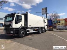 Iveco Stralis camion de colectare a deşeurilor menajere second-hand