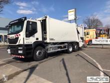 آلة لصيانة الطرق Iveco Stralis شاحنة قلابة للنفايات المنزلية مستعمل