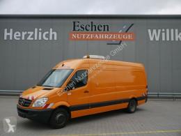 Mercedes Strassenkehrmaschine 515 CDI *Kamerafahrwagen Rausch*Kanalreinigung