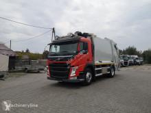 Volvo waste collection truck FM370 Garbage truck mullwagen