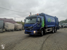 Volvo FE280 camion de colectare a deşeurilor menajere second-hand