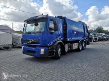 Volvo Müllfahrzeug FE 280 garbage truck mullwagen