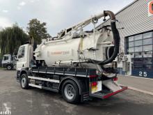 Camión limpia fosas DAF CF 360