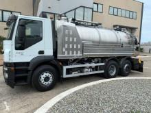 Camión limpia fosas Iveco Stralis