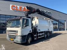 DAF CF 250 camion de colectare a deşeurilor menajere second-hand