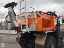 Veículo de limpeza / sanitário de estrada veículos especiais Yeti Trac 2000 W