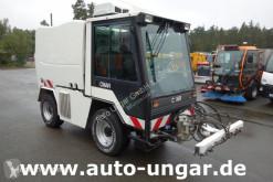 Camião lavadora Multicar Tremo 601 CMAR LC690 Schwemmfahrzeug 4x4x4