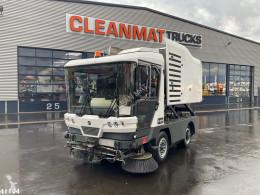 Maquinaria vial Ravo 530 CD camión barredora usado