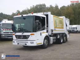 Camião basculante para recolha de lixo Mercedes Econic 2629
