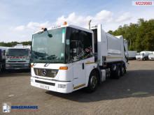 Camion de colectare a deşeurilor menajere Mercedes Econic 2629