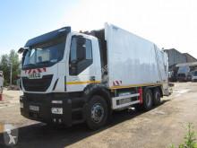 Iveco Stralis AD 260 S camion de colectare a deşeurilor menajere second-hand