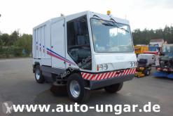 Dulevo Strassenkehrmaschine 5000 A / 5010 4-Rad-Lenkung Riemenpadanoster Kehrmaschine 5m³