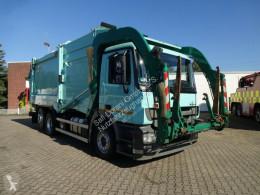 Mercedes Müllfahrzeug Actros 2532 Actros Müllwagen 6x2
