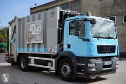 MAN TGM 18.290 camion raccolta rifiuti usato
