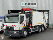 Renault D-Series 380.26 DTI 11 gebrauchter Müllfahrzeug
