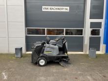 Ďalšie stroje Kärcher KM 105/100 RBP Zametacie vozidlo ojazdený