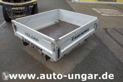 Pritsche für Holder C-Trac 113cm x 130cm korba použitý