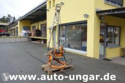 Multicar Hummel GH-M Gießarm Gießanlage Bewässerung Multicar Cemo Bertsch balayeuse occasion