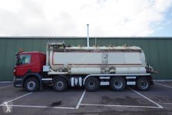 Camion-cisternă Scania P 380