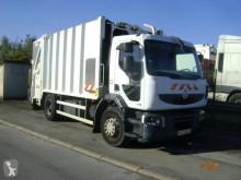 Camion de colectare a deşeurilor menajere Renault Premium 280.19 DXI