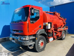 Camion-cisternă Renault Kerax 260
