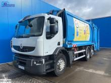 Renault waste collection truck Premium 320