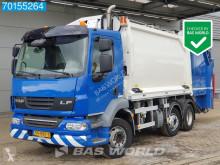DAF LF55 camião basculante para recolha de lixo usado