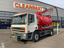 Camion-cisternă DAF CF 250