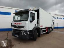 Renault Premium 310 DXI camion de colectare a deşeurilor menajere second-hand