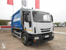 Iveco Eurocargo 180 E 30 camion raccolta rifiuti usato