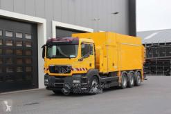 MAN Druck- und Saugwagen TGS 35.480