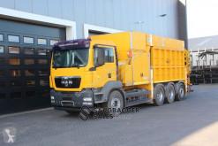 Ciężarówka odkurzacz MAN TGS 35.440