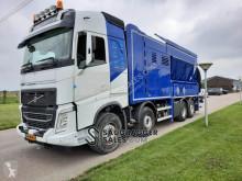 شاحنة مكنسة كهربائية Volvo Longo 2018 Saugbagger