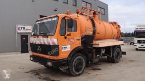 Mercedes SK 1622 camion-cisternă second-hand
