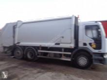 Camión volquete para residuos domésticos Renault Premium 270 DCI