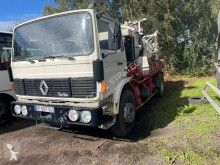 Camion-cisternă Renault Gamme G