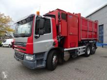 Camión volquete para residuos domésticos DAF CF75