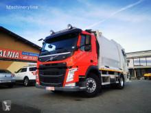 Camion de colectare a deşeurilor menajere Volvo FM370 garbage truck mullwagen EURO VI